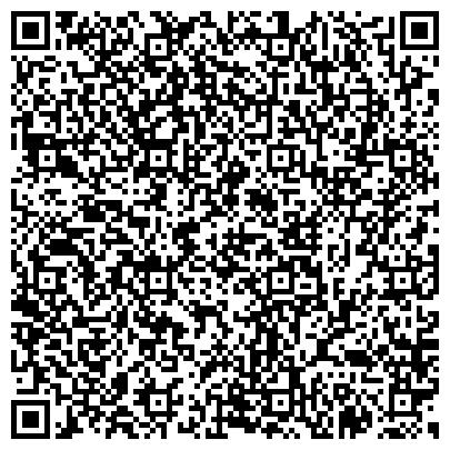 QR-код с контактной информацией организации МегаКом