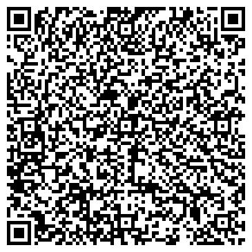 QR-код с контактной информацией организации ФЭНТАЗИ-ТУР