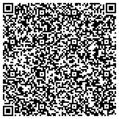 QR-код с контактной информацией организации Orange Business Services, телекоммуникационная компания, ООО Эквант