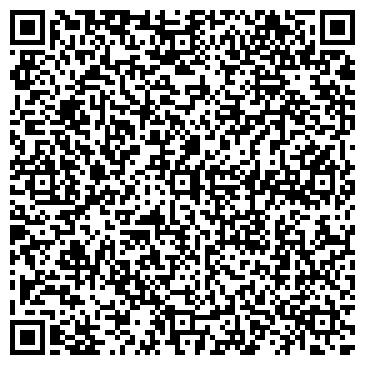 QR-код с контактной информацией организации ЧЕРВОНА РУТА