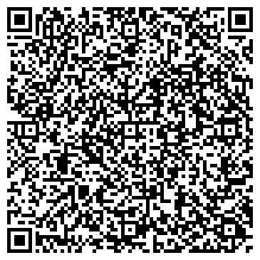 QR-код с контактной информацией организации Манго Телеком