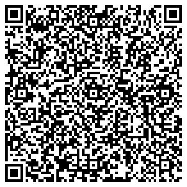 QR-код с контактной информацией организации МСН Телеком