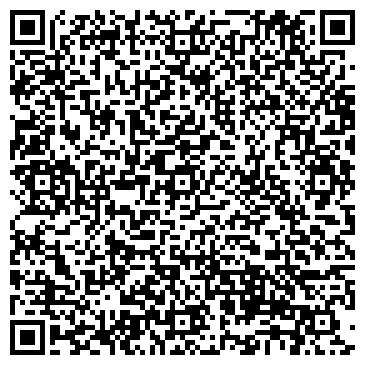 QR-код с контактной информацией организации ООО Рикоп