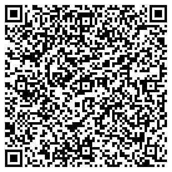 QR-код с контактной информацией организации TRACETOUR