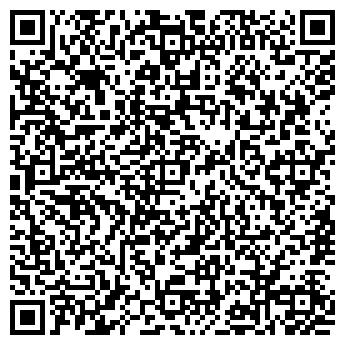 QR-код с контактной информацией организации ООО НИР