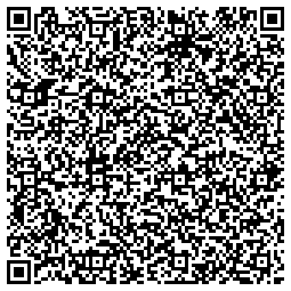 QR-код с контактной информацией организации Студия парикмахерского искусства и ногтевого сервиса