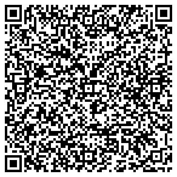 QR-код с контактной информацией организации АВИА-ВОЯЖ К