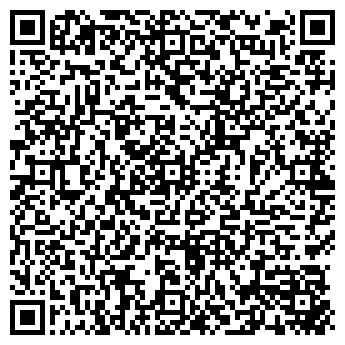 QR-код с контактной информацией организации АГЕНТСТВО 001