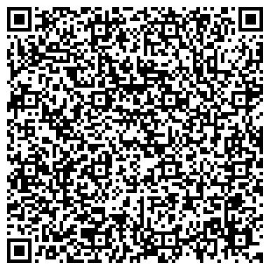 QR-код с контактной информацией организации АйТи Техподдержка