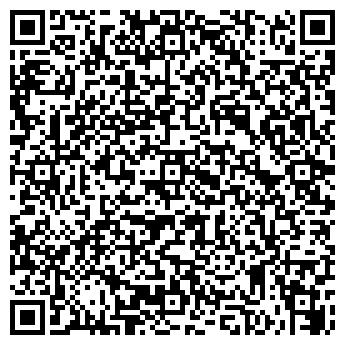 QR-код с контактной информацией организации АЛЛЕГРО-ИНТУР
