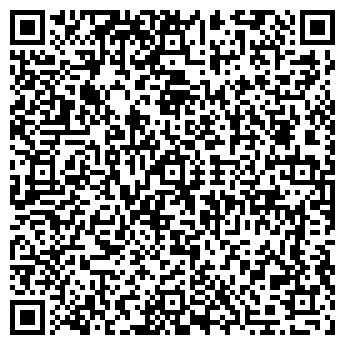 QR-код с контактной информацией организации АЛПИНА ТУР