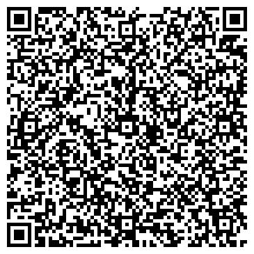 QR-код с контактной информацией организации ООО Балкон-Сервис