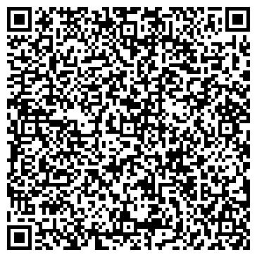 QR-код с контактной информацией организации Optima
