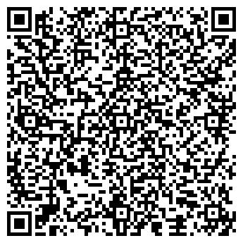QR-код с контактной информацией организации АРИАДНА ИНТУР