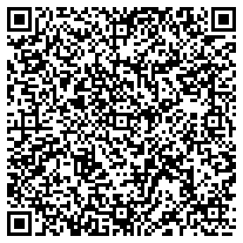 QR-код с контактной информацией организации АРС НОВА СЕРВИС