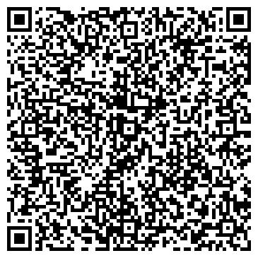 QR-код с контактной информацией организации Катти Сарк