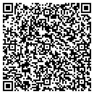 QR-код с контактной информацией организации АТМ