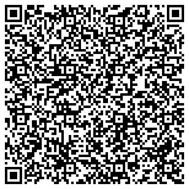 QR-код с контактной информацией организации УПРАВА РАЙОНА НАГАТИНО-САДОВНИКИ