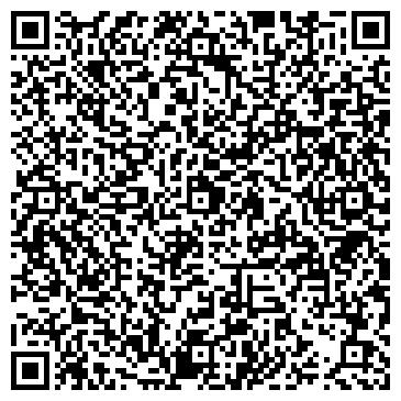 QR-код с контактной информацией организации БЮРО-3-ВИЗА (Моя Швейцария)