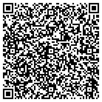QR-код с контактной информацией организации ОГИБДД ВОЛЬСКОГО РАЙОНА