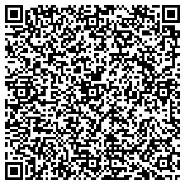 QR-код с контактной информацией организации ВАШ САКВОЯЖ
