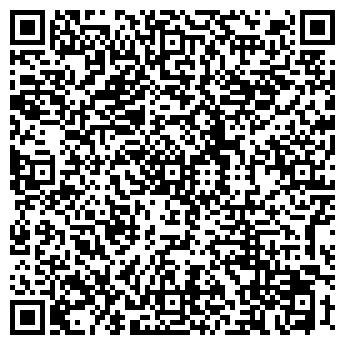 QR-код с контактной информацией организации ВЕТУС ПОРТА