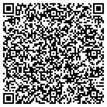 QR-код с контактной информацией организации ВИА МАРИС