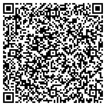 QR-код с контактной информацией организации ГАРАНТТУР