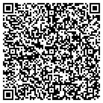 QR-код с контактной информацией организации ГЛОБАЛ СТИЛЬ