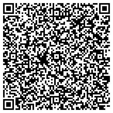 QR-код с контактной информацией организации Александр