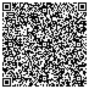 QR-код с контактной информацией организации Makradio, интернет-радио