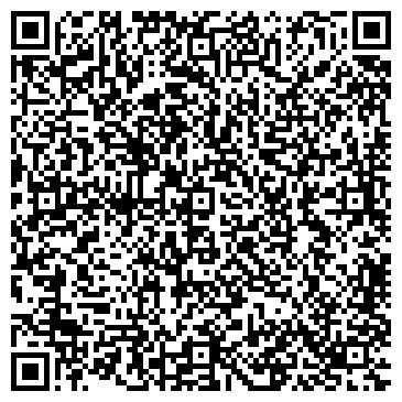 QR-код с контактной информацией организации ООО Мега Лайн