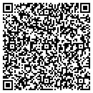 QR-код с контактной информацией организации ГРИНЭКС