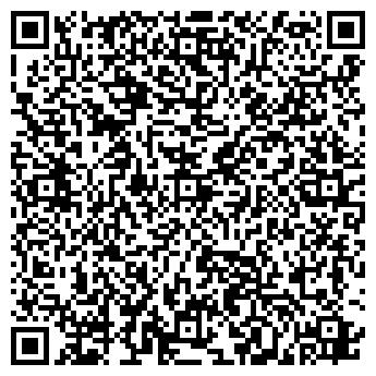 QR-код с контактной информацией организации ЕВРОКОНТАКТ ПЛЮС