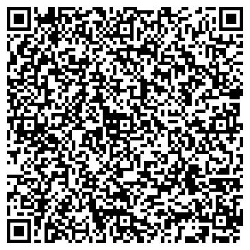 QR-код с контактной информацией организации ЕВРОПЕЙСКОЕ АГЕНТСТВО ПУТЕШЕСТВИЙ