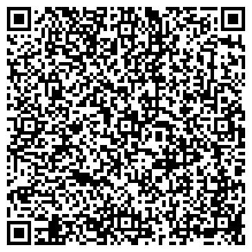 QR-код с контактной информацией организации Правильный дом