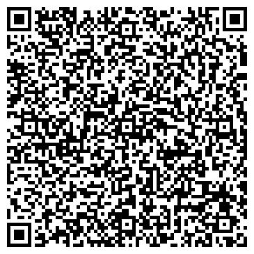 QR-код с контактной информацией организации ЕВРОПЕЙСКОЕ БЮРО ПУТЕШЕСТВИЙ