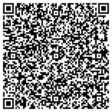 QR-код с контактной информацией организации ЗОЛОТОЙ МАСТЕР МТК