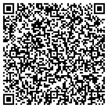 QR-код с контактной информацией организации ИМАТРЭВЕЛ