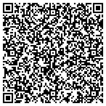 QR-код с контактной информацией организации ИНДИЯ-ТУР