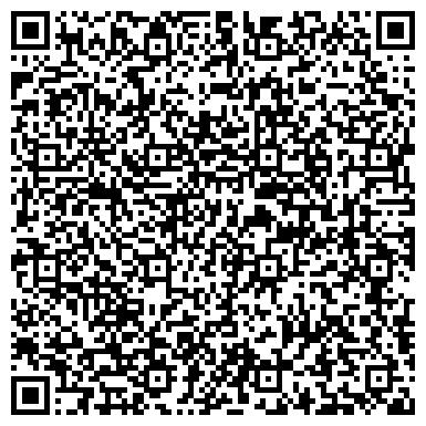 QR-код с контактной информацией организации Мамин клуб