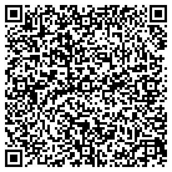 QR-код с контактной информацией организации КАЛИПСО М-ТУР