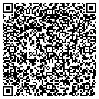QR-код с контактной информацией организации КОРИНТ