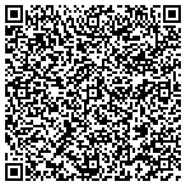 QR-код с контактной информацией организации КОРМЧИЙ РЫБОЛОВНЫЙ КЛУБ