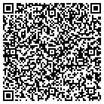 QR-код с контактной информацией организации КРОКОС М