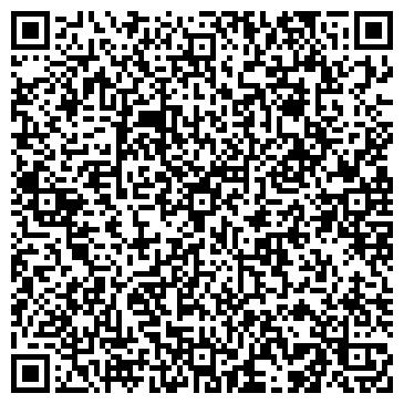 QR-код с контактной информацией организации ООО ОТК-Барнаул