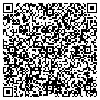 QR-код с контактной информацией организации ЛД-ТУР