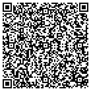 QR-код с контактной информацией организации ЛУЧШИЙ ТУР
