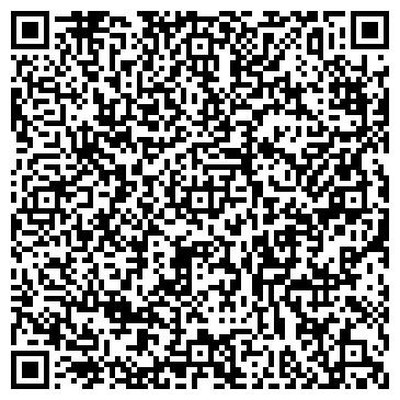 QR-код с контактной информацией организации Парус плюс, торговая компания
