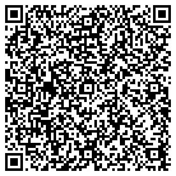 QR-код с контактной информацией организации МАГАЗИН ОТДЫХА